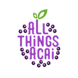 All Things Acai Logo