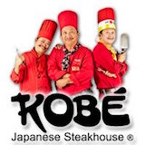 Kobe Japanese Steakhouse Logo