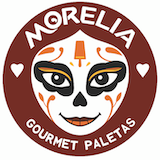 Morelia Gourmet Paletas Logo