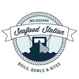 Melbourne Seafood Station - Hunters Creek Logo