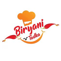 Biryani 'N' Tadka Logo