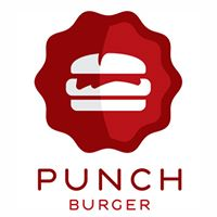Punch Burger Logo