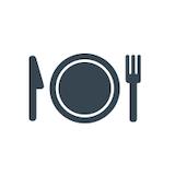 Monica Restaurant and Grocery Inc. Logo