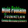 Mole Poblano Tuzantlan Logo