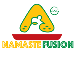 Namaste Fusion Logo