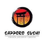 Sapporo Sushi Logo