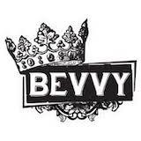 Bevvy Uptown Logo