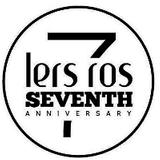 Lers Ros Thai - Hayes Logo