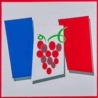 Cafe De France Dallas Logo
