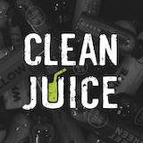 Clean Juice (1302 Main Street) Logo