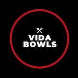 Vida Bowls Logo