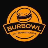 Burbowl (Downtown Miami) Logo
