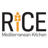 Rice Mediterranean Kitchen (Brickell) Logo