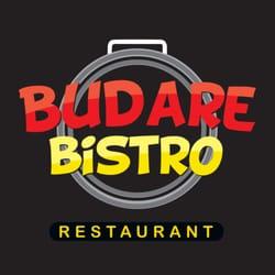 Budare Bistro Logo