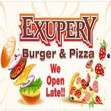 Exupery Burger & Tacos Logo