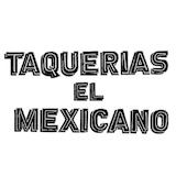 Taquerias El Mexicano Logo