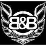 Burger & Beer Joint Logo
