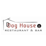 D-Dog House Restaurant & Bar Logo