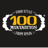 100 Montaditos Logo