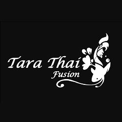 Tara Thai Fusion Logo