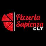 Pizzeria Sapienza CLT Logo