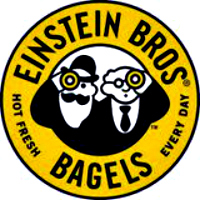 Einstein Bros Bagels (1501 South Blvd) Logo