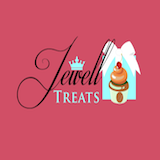 Jewell Treats Logo