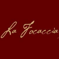 La Focaccia Italian Grill Logo