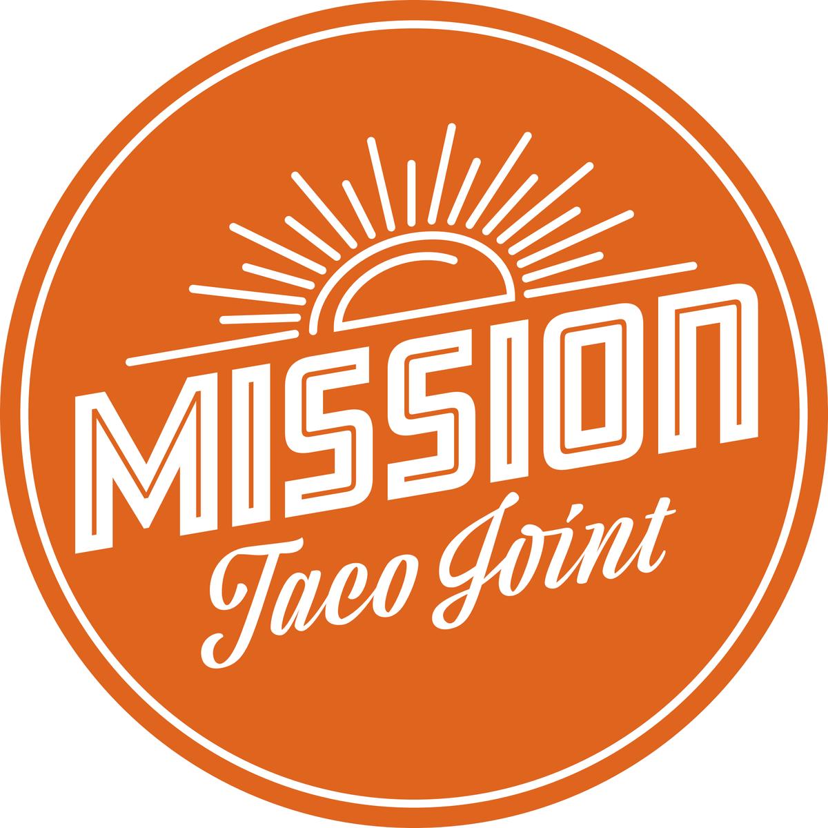 Mission Taco Joint (East Crossroads) Logo