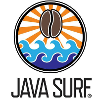 Java Surf Cafe & Espresso Bar Logo