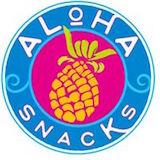 Aloha Snacks Logo