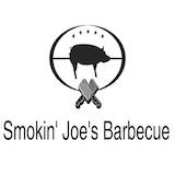 Smokin Joe's Barbecue Logo