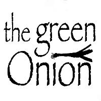 The Green Onion Logo