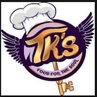 Tks Food for the Soul Logo