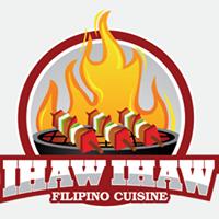Ihaw Ihaw - Filipino Cuisine Logo