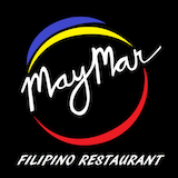 Maymar Filipino Restaurant Logo