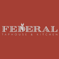 Federal Taphouse Logo