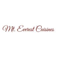 Mt. Everest Cuisines Logo