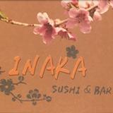Inaka Sushi Logo