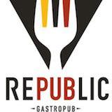 Republic Gastropub (Oklahoma City) Logo