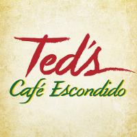 Ted's Cafe Escondido (North OKC) Logo