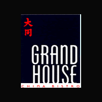 Grand House Asian Bistro Logo