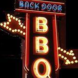 Back Door BBQ Logo