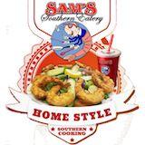 Sam's Southern Eatery Logo