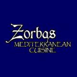 Zorba's Mediterranean Cuisine Logo