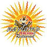 Naylamp Peruvian Restaurant Logo