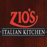 Zio's Italian Kitchen - Meridian Logo