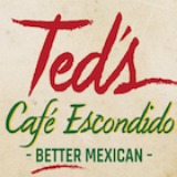 Ted's Cafe Escondido (Del City) Logo