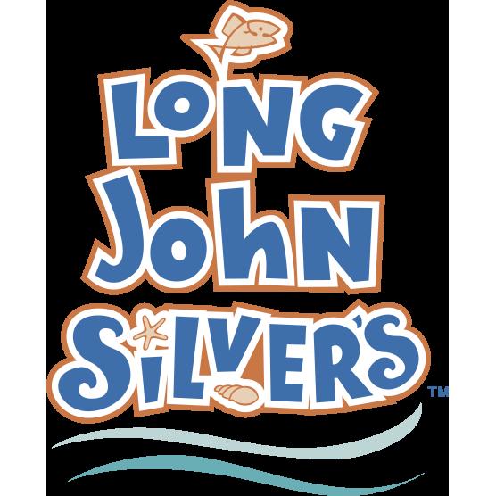 Long John Silver's (5000 S.E. 29th) Logo