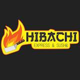 Hibachi Express & Sushi Logo